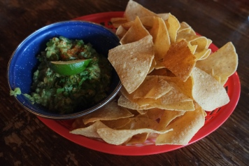 chips & guac $15