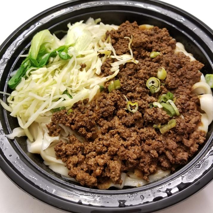 meat sauce $10.50
