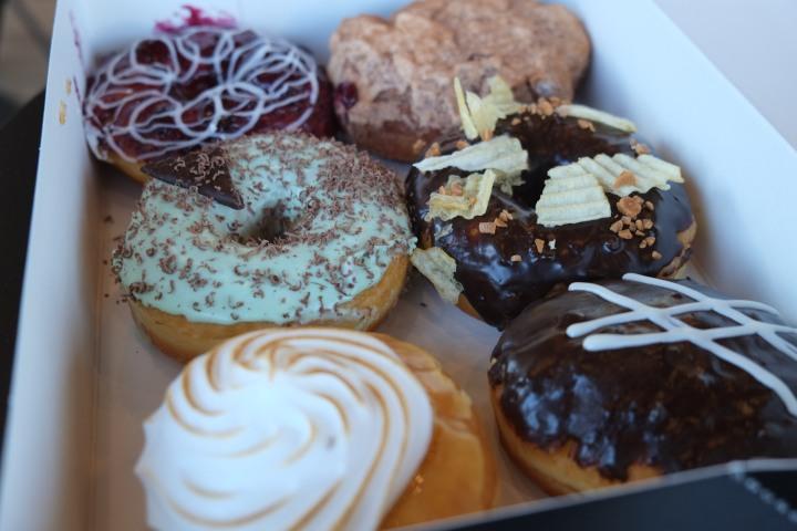 Destination Doughnuts