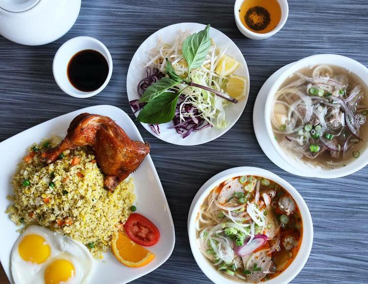T & D Vietnamese NoodleHouse
