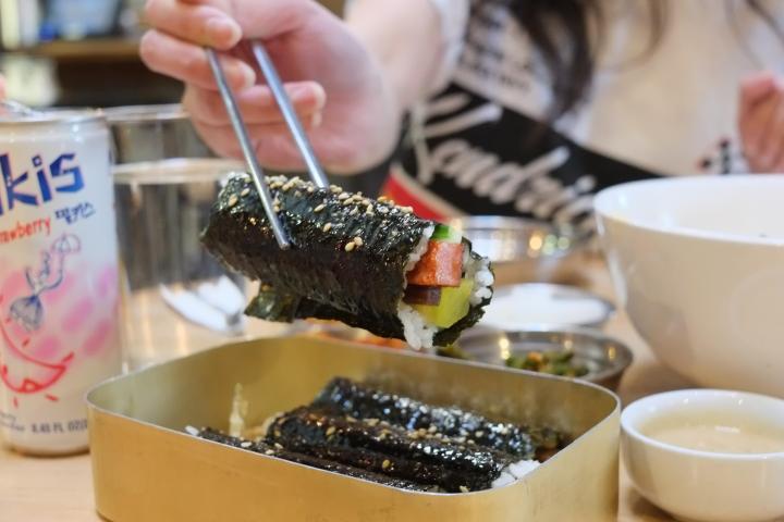 Nongbu Korean Eatery