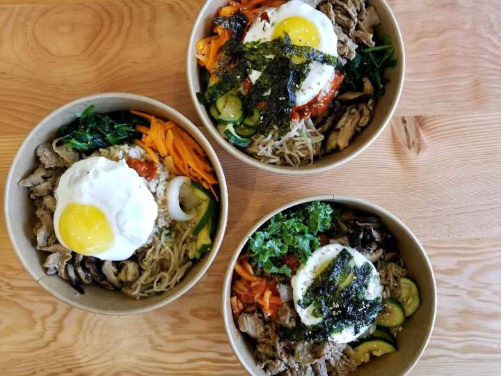 Buok: Fresh Korean Kitchen