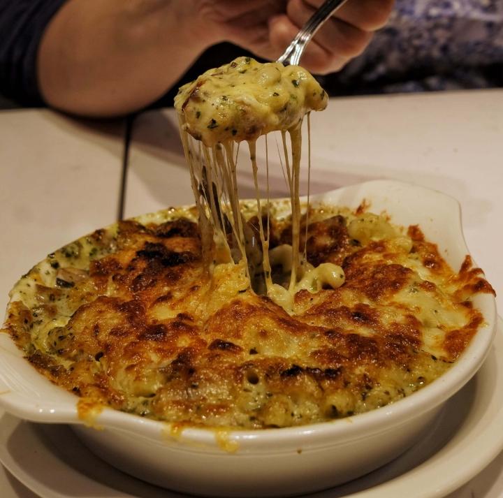 Photolog: Amore Pasta