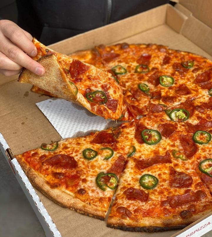 Sepps Pizza